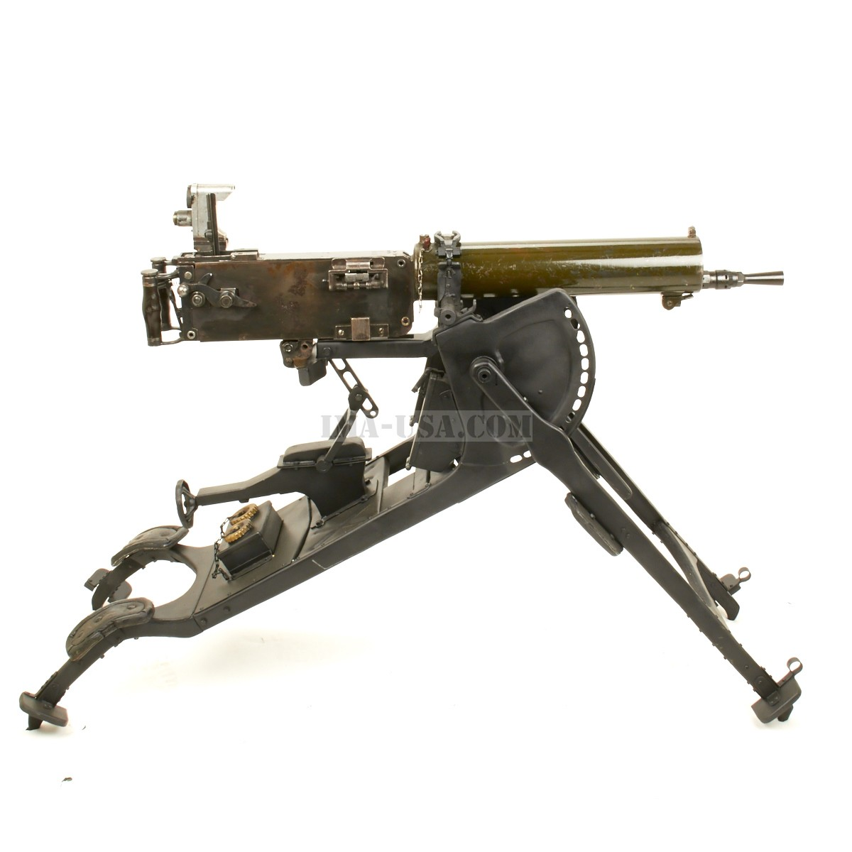 german machine guns ww1 - photo #30