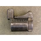 German Mauser Muzzle Cover: WW2 (Unmarked)