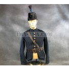 Original 1914 Scottish WWI Rifle Regiment Uniform Set