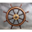 Original 1813 Ships Wheel from the US Sloop Betsey